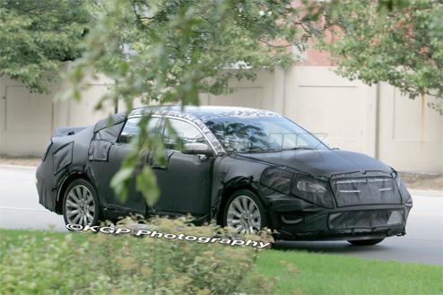 [Ford] Taurus 2010 2010-f10