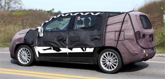 2010 - [Chevrolet] Orlando Orland10
