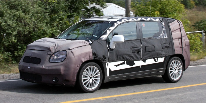 2010 - [Chevrolet] Orlando Orland11