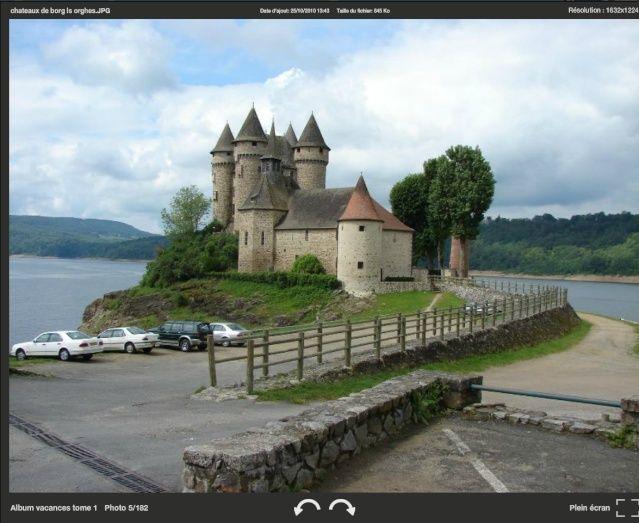 Dordogne,1 ans  Chatea10
