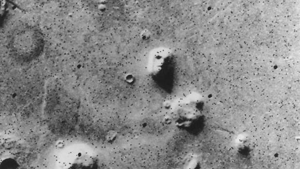Y a-t'il eu de la vie sur Mars ? Tf1-lc10