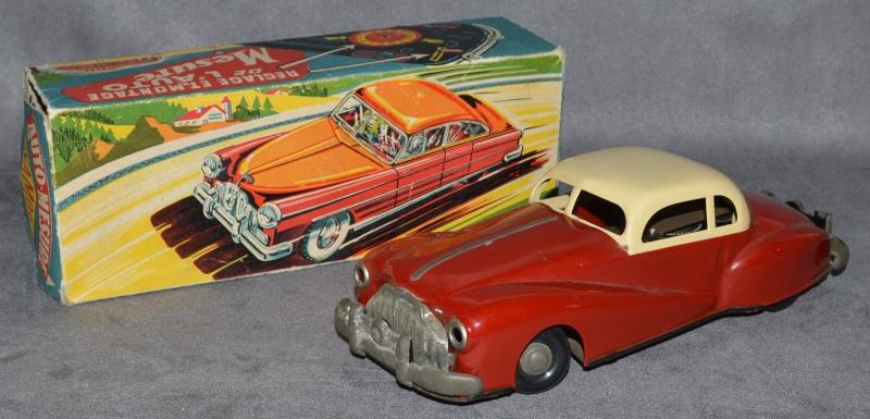 voitures américaines en jouet made in Marseille Buick_10