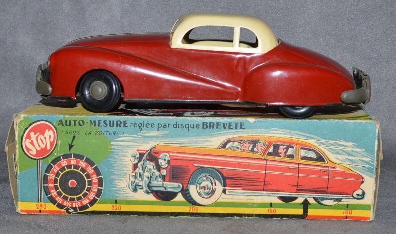 voitures américaines en jouet made in Marseille Buick_11