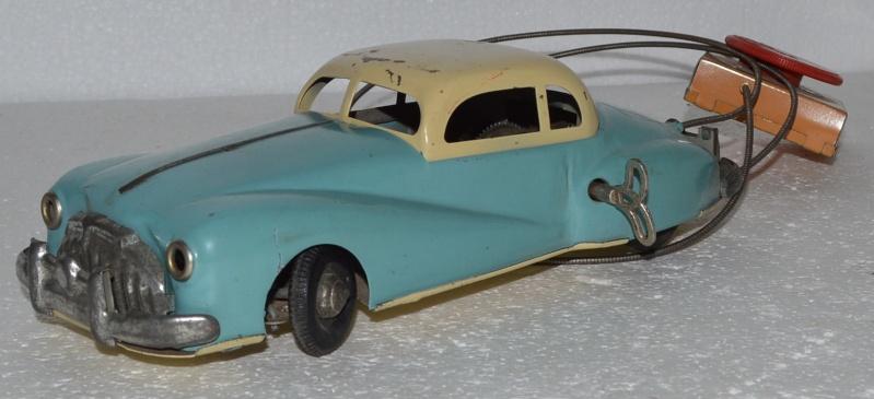 voitures américaines en jouet made in Marseille Buick_12