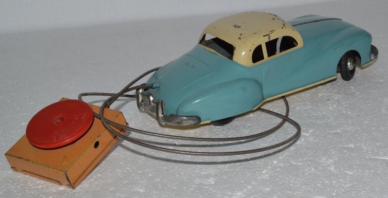 voitures américaines en jouet made in Marseille Buick_13
