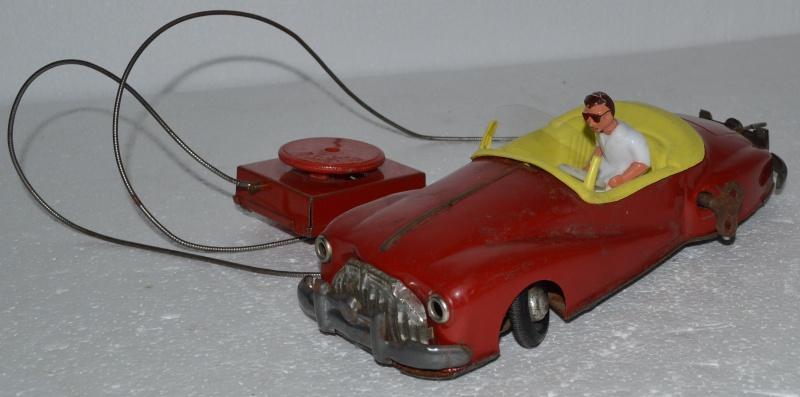 voitures américaines en jouet made in Marseille Buick_14