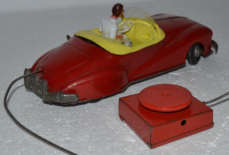 voitures américaines en jouet made in Marseille Buick_15