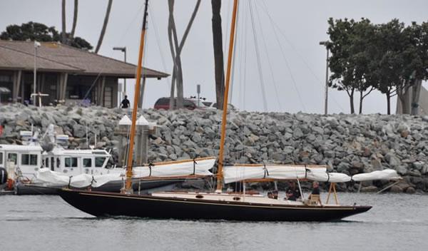 schooner  0210