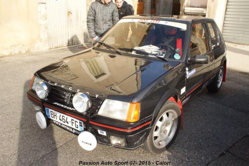 [07] 22/02/2015 - 5ème rassemblement autos à St Péray - Page 2 Dsc01109