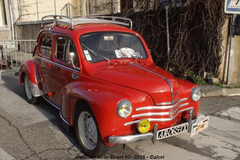 [07] 22/02/2015 - 5ème rassemblement autos à St Péray - Page 2 Dsc01159
