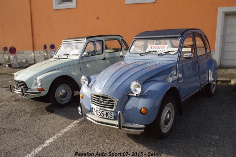 [07] 22/02/2015 - 5ème rassemblement autos à St Péray - Page 2 Dsc01160