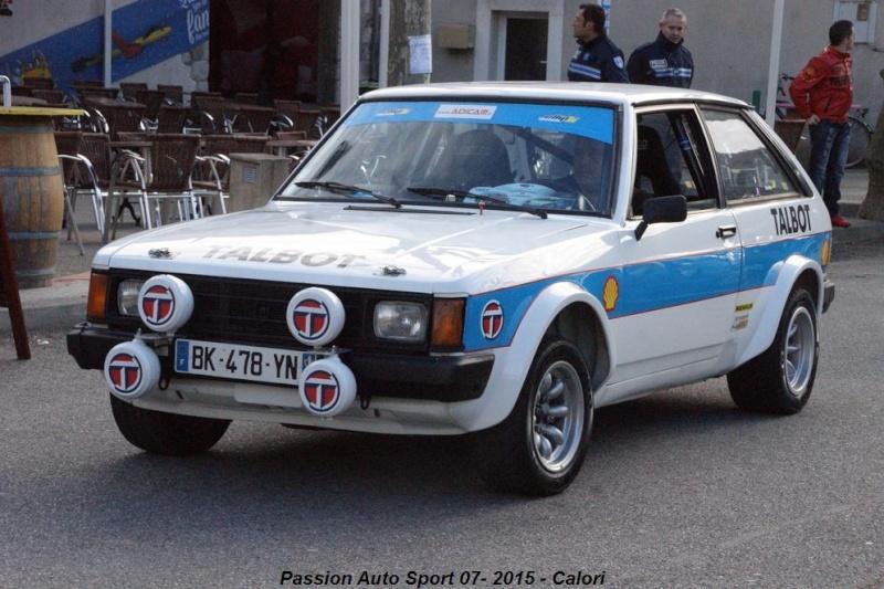 [07] 22/02/2015 - 5ème rassemblement autos à St Péray - Page 2 Dsc01165