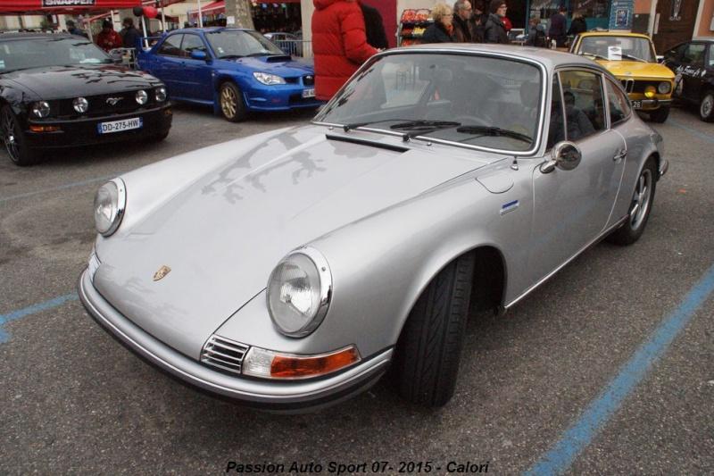[07] 22/02/2015 - 5ème rassemblement autos à St Péray - Page 3 Dsc01168