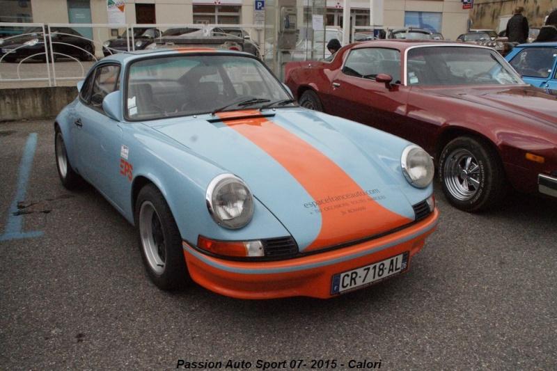 [07] 22/02/2015 - 5ème rassemblement autos à St Péray - Page 3 Dsc01169