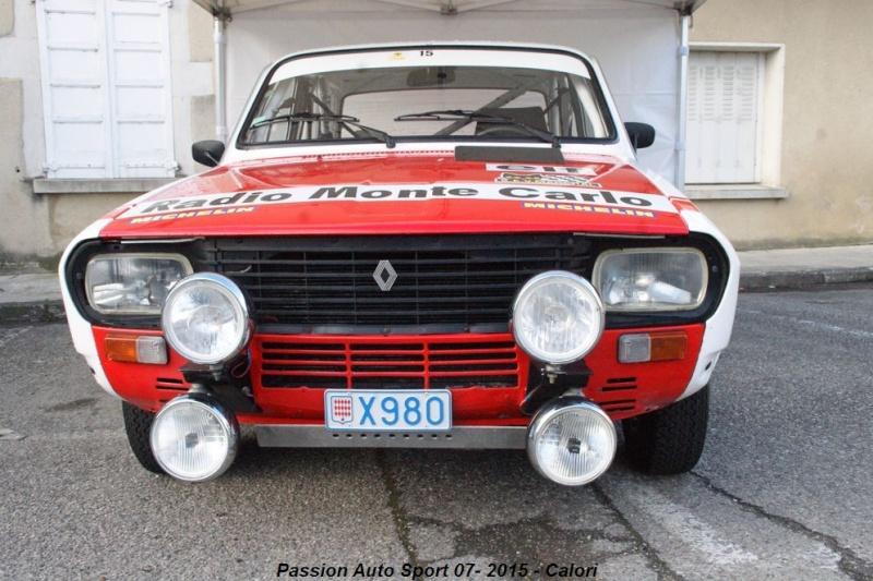 [07] 22/02/2015 - 5ème rassemblement autos à St Péray - Page 2 Dsc01467