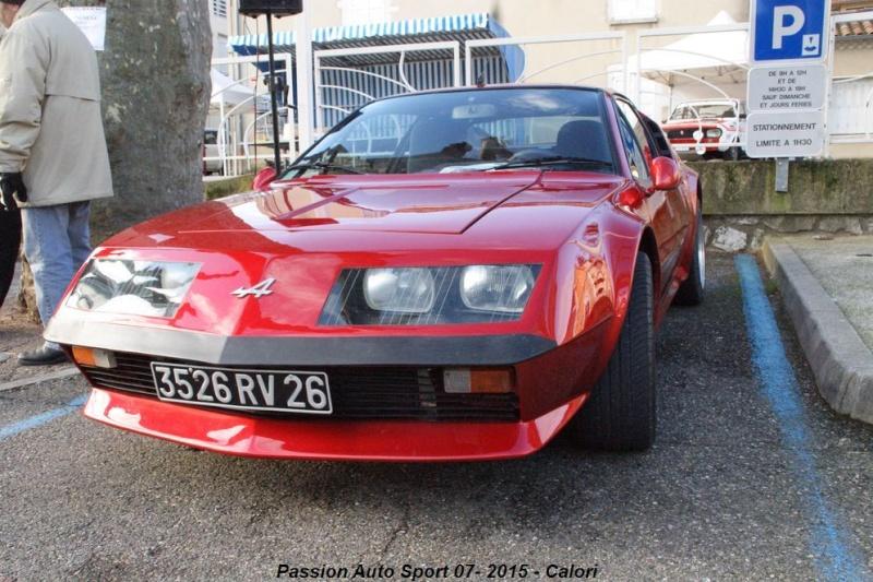 [07] 22/02/2015 - 5ème rassemblement autos à St Péray - Page 2 Dsc01475