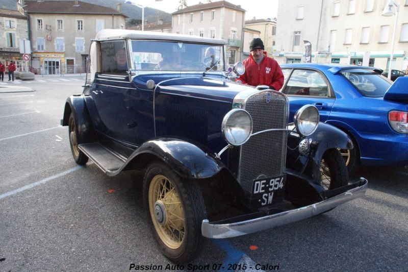 [07] 22/02/2015 - 5ème rassemblement autos à St Péray - Page 2 Dsc01477