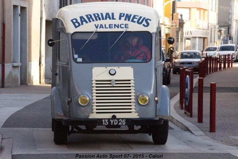 [07] 22/02/2015 - 5ème rassemblement autos à St Péray - Page 2 Dsc01479