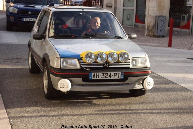 [07] 22/02/2015 - 5ème rassemblement autos à St Péray - Page 2 Dsc01480