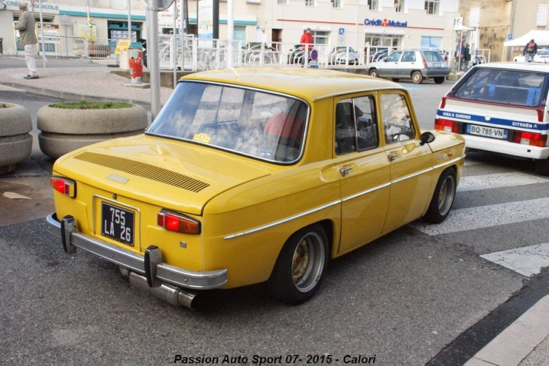 [07] 22/02/2015 - 5ème rassemblement autos à St Péray - Page 2 Dsc01481