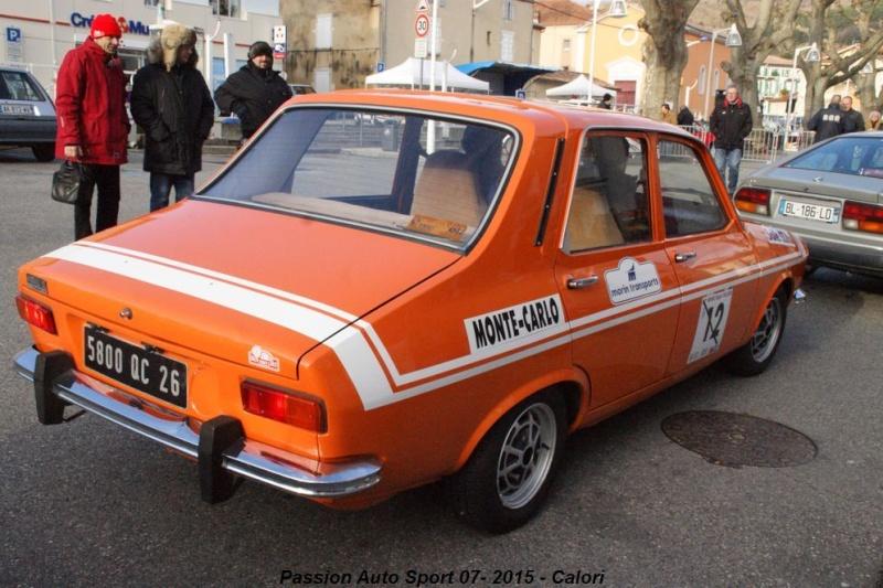 [07] 22/02/2015 - 5ème rassemblement autos à St Péray - Page 2 Dsc01483