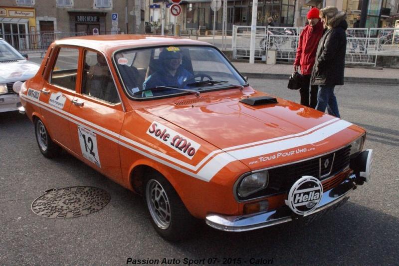 [07] 22/02/2015 - 5ème rassemblement autos à St Péray - Page 2 Dsc01484