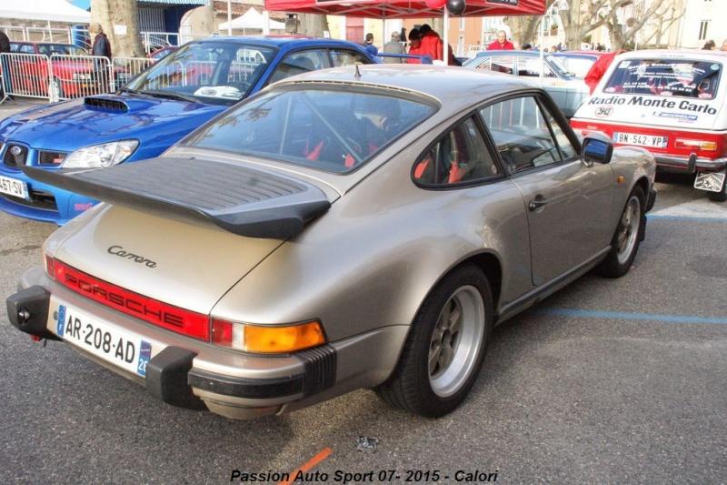 [07] 22/02/2015 - 5ème rassemblement autos à St Péray - Page 2 Dsc01487