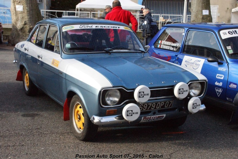 [07] 22/02/2015 - 5ème rassemblement autos à St Péray - Page 2 Dsc01489
