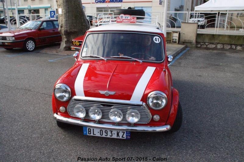 [07] 22/02/2015 - 5ème rassemblement autos à St Péray - Page 2 Dsc01491