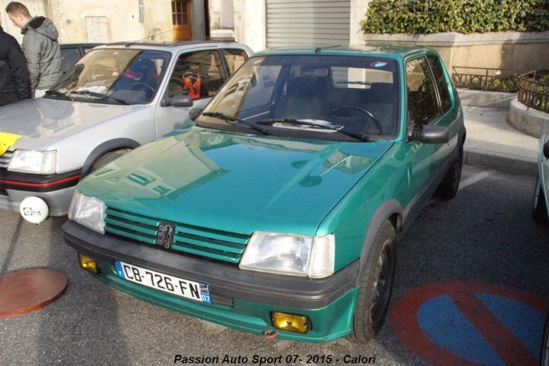 [07] 22/02/2015 - 5ème rassemblement autos à St Péray - Page 2 Dsc01498