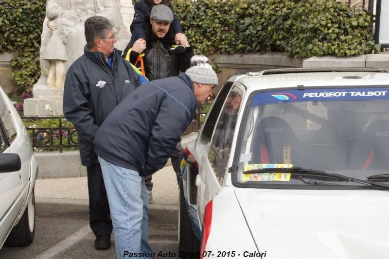 [07] 22/02/2015 - 5ème rassemblement autos à St Péray - Page 2 Dsc01511