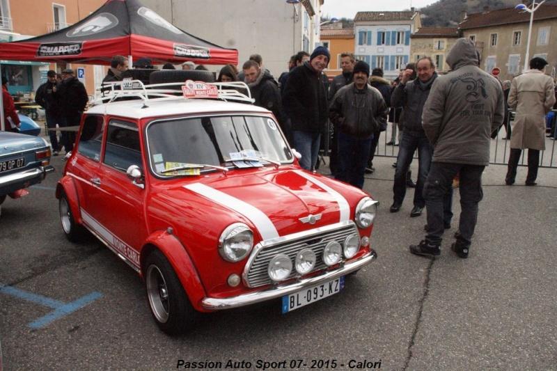 [07] 22/02/2015 - 5ème rassemblement autos à St Péray - Page 2 Dsc01513