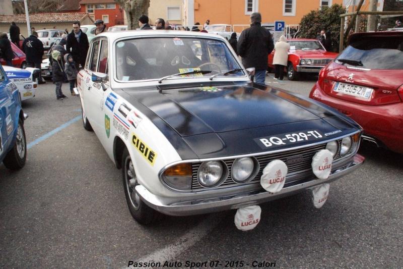 [07] 22/02/2015 - 5ème rassemblement autos à St Péray - Page 2 Dsc01515