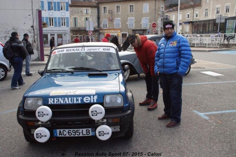 [07] 22/02/2015 - 5ème rassemblement autos à St Péray - Page 2 Dsc01516