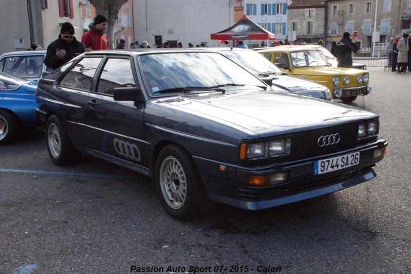 [07] 22/02/2015 - 5ème rassemblement autos à St Péray - Page 2 Dsc01519