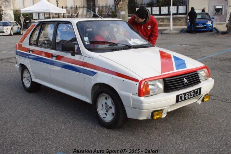 [07] 22/02/2015 - 5ème rassemblement autos à St Péray - Page 2 Dsc01521