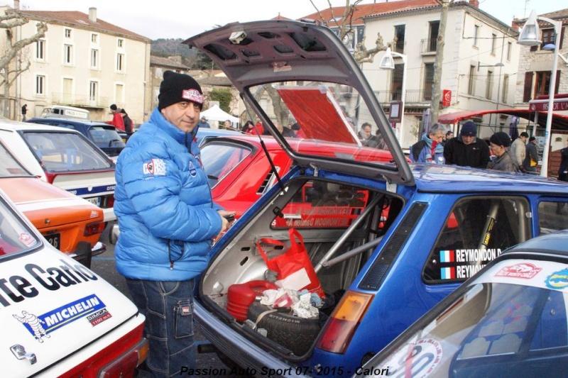 [07] 22/02/2015 - 5ème rassemblement autos à St Péray - Page 2 Dsc01522