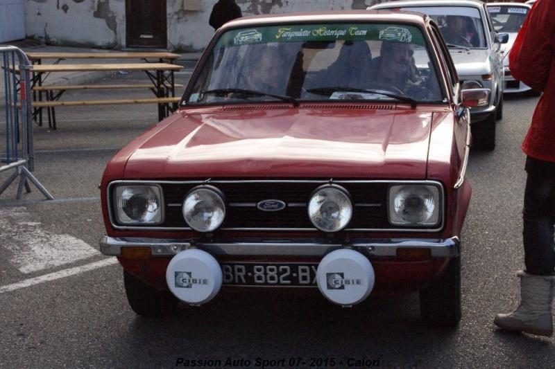 [07] 22/02/2015 - 5ème rassemblement autos à St Péray - Page 2 Dsc01523