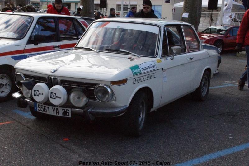 [07] 22/02/2015 - 5ème rassemblement autos à St Péray - Page 3 Dsc01525