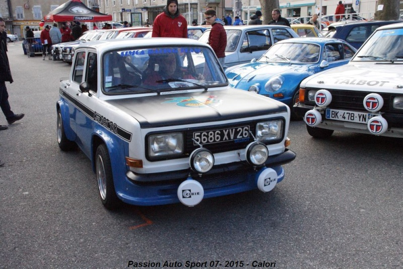 [07] 22/02/2015 - 5ème rassemblement autos à St Péray - Page 3 Dsc01528