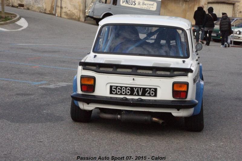 [07] 22/02/2015 - 5ème rassemblement autos à St Péray - Page 3 Dsc01529