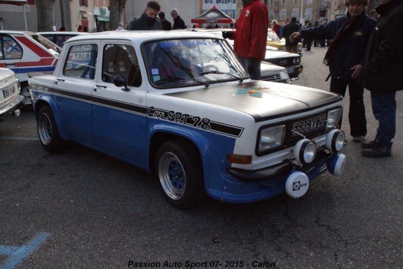 [07] 22/02/2015 - 5ème rassemblement autos à St Péray - Page 3 Dsc01530