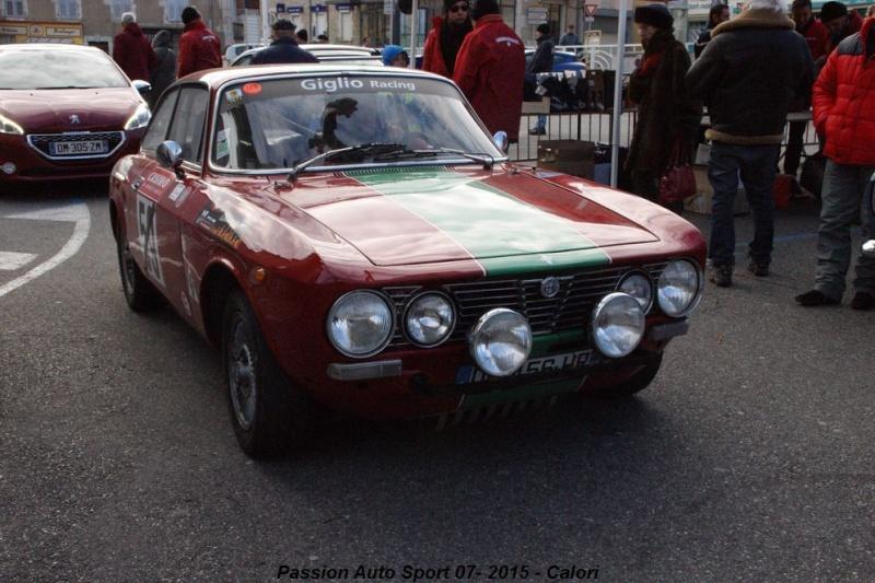 [07] 22/02/2015 - 5ème rassemblement autos à St Péray - Page 3 Dsc01535