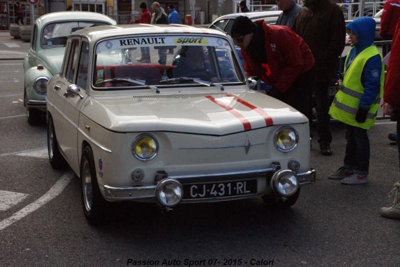 [07] 22/02/2015 - 5ème rassemblement autos à St Péray - Page 3 Dsc01536