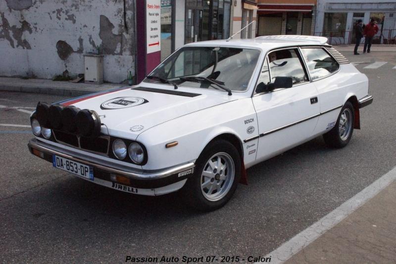 [07] 22/02/2015 - 5ème rassemblement autos à St Péray - Page 3 Dsc01538