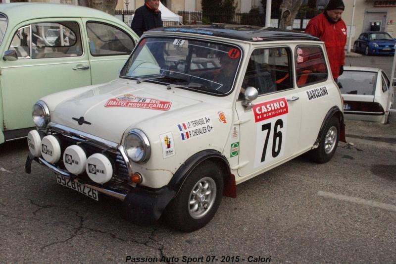 [07] 22/02/2015 - 5ème rassemblement autos à St Péray - Page 3 Dsc01544