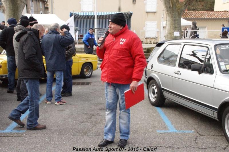 [07] 22/02/2015 - 5ème rassemblement autos à St Péray - Page 3 Dsc01547