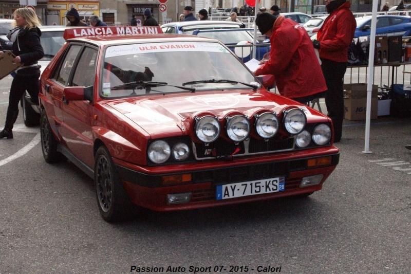 [07] 22/02/2015 - 5ème rassemblement autos à St Péray - Page 3 Dsc01548