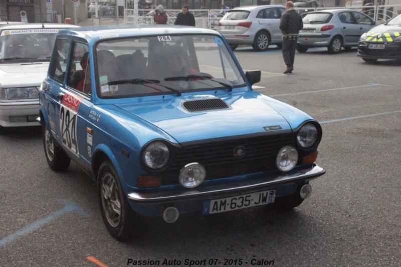 [07] 22/02/2015 - 5ème rassemblement autos à St Péray - Page 3 Dsc01549