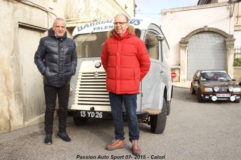 [07] 22/02/2015 - 5ème rassemblement autos à St Péray - Page 3 Dsc01550